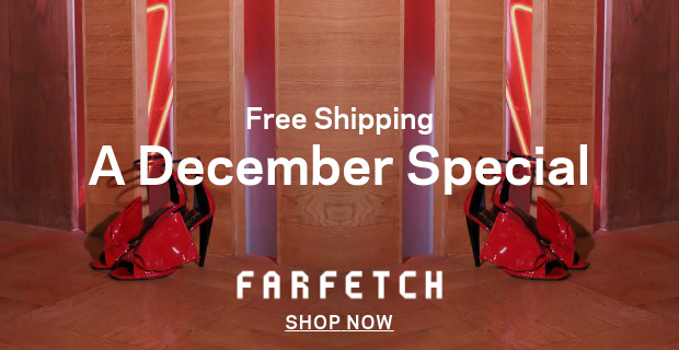 Farfetch UK Limited